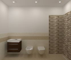 BECHERINI BAGNO PICCOLO Classic Bathroom Stefano Bottega