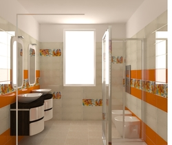 toscano Classic Bathroom francesco di maio