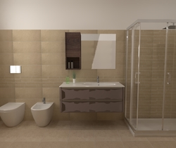 BAGNO MAGGINI Classic Bathroom Stefano Bottega