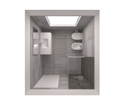 bagno Classic Bathroom davide farbene