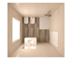 bagno 1 Classic Bathroom davide farbene